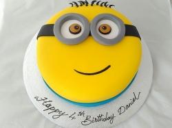 Cake Ref B001