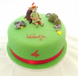 Cake Ref B004