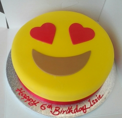 Cake Ref B019