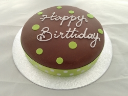 Cake Ref B035