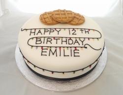 Cake Ref B038