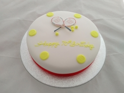 Cake Ref B041