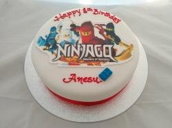 Cake Ref B050