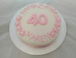 Cake Ref B052