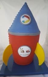 Cake Ref C001