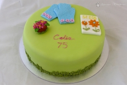 Cake Ref B011