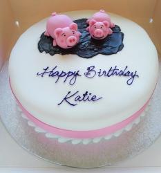 Cake Ref B002