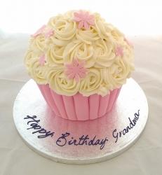 Cake Ref B003