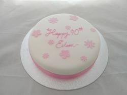 Cake Ref B005