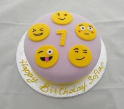 Cake Ref B006