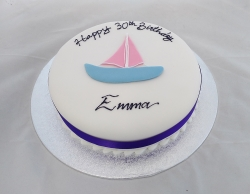 Cake Ref B007