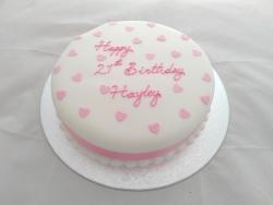 Cake Ref B008