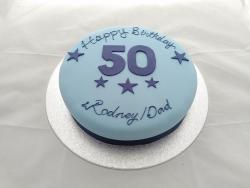 Cake Ref B009