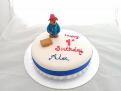 Cake Ref B010