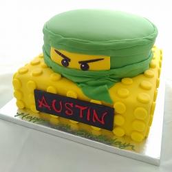 Cake Ref B024
