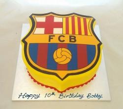 Cake Ref B023