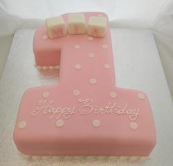 Cake Ref B022