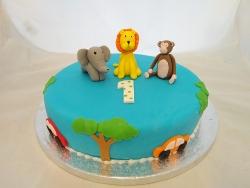 Cake Ref B021