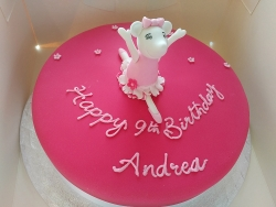 Cake Ref B020