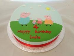 Cake Ref B027