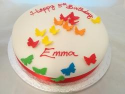 Cake Ref B026