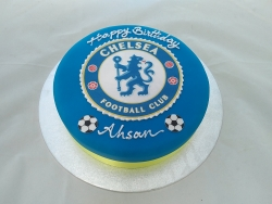 Cake Ref B025