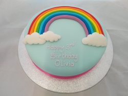 Cake Ref B028