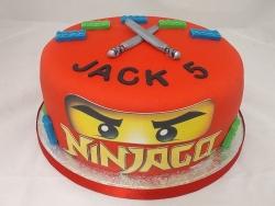 Cake Ref B031