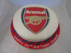 Cake Ref B032