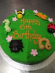 Cake Ref B039