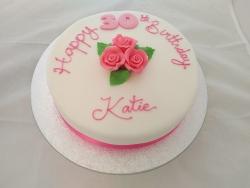 Cake Ref B037