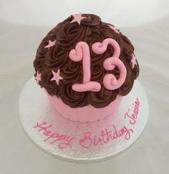 Cake Ref B045