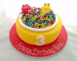 Cake Ref B044