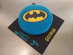 Cake Ref B043