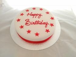 Cake Ref B049