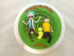 Cake Ref B046