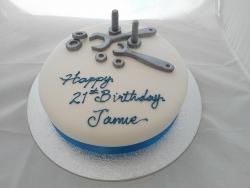 Cake Ref B056