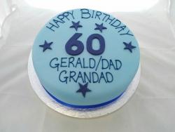 Cake Ref B053