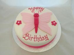 Cake Ref B054