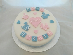 Cake Ref B060