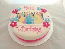 Cake Ref B058
