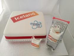 Cake Ref C003