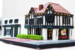Cake Ref C005