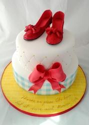 Cake Ref N001