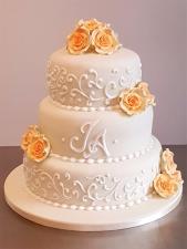 Cake Ref W007