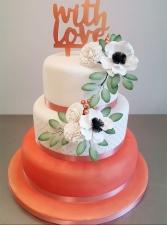 Cake Ref W009